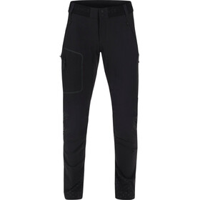 Peak Performance W's Light Softshell Pants Black
